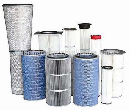 Auxiliary-filter-cartridge-of-self-cleaning-air