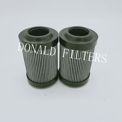 High pressure hydraulic filter element LYDALL filt...